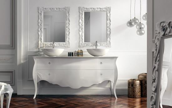 Wonderful Bathroom  Bathroom Vanities  Tetrix