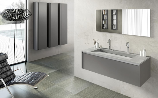 LASA IDEA SPA - Bathroom furniture and accessories made in Italy - Siena - Mo...