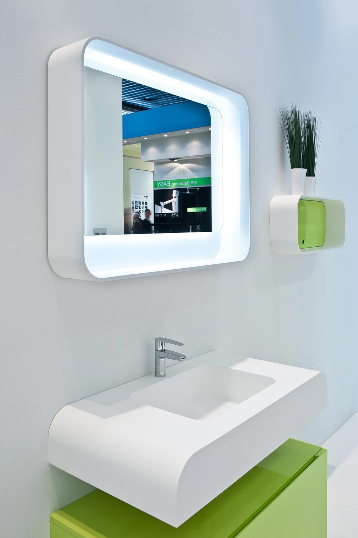 Lasa Idea Spa Bathroom Furniture And Accessories Made In